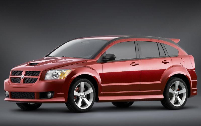 2007 Dodge Caliber The 2007 Dodge Caliber was all new, and is promoted as a